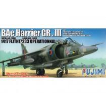 BAe Harrier GR.3 1/72