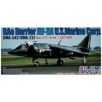McDonnell Douglas AV-8A Harrier 1/72