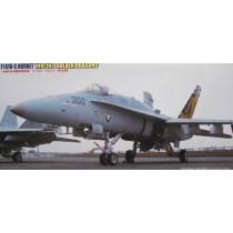 F/A18-C Hornet VFA-192 Golden dragons 1/72