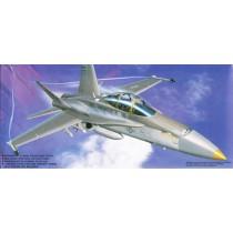 F/A-18D Hornet Bengals 1/72