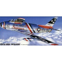 F-86F-30 Sabre Sky Blazers 1/72