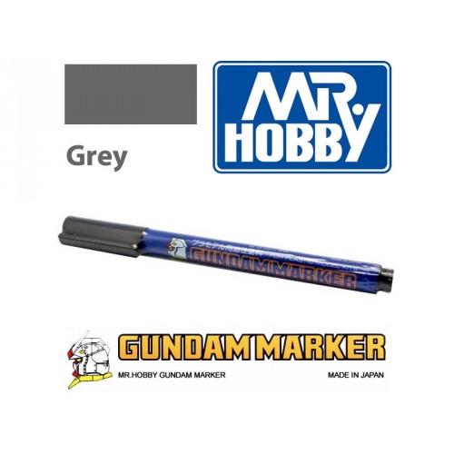 Gundam Marker 02: Gris (para panel lines)