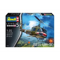 Bell UH-1C   1/35