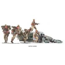 HG Guntank Early Type 1/144