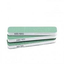 Lija  flexible surtida 60/100-240/400-60/100