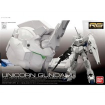 RG GUNDAM UNICORN LTD PACKAGE ED 1/144