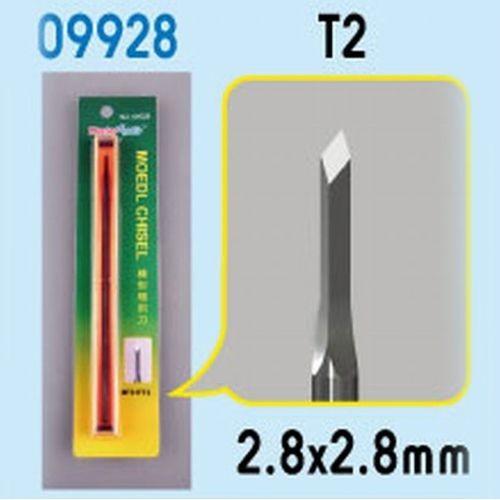 Model Chisel T2