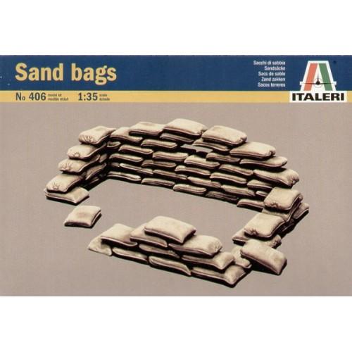 Sandbags  1/35