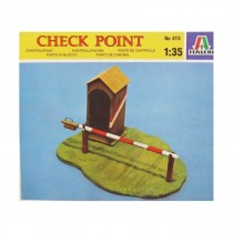CHECK POINT 1/35