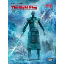 The Night King (100% new molds) [Game of Thrones] 1/16