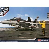 Grumman E/A-18G Growler VAQ-141 1/72