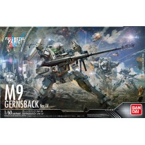 FMP GERNSBACK NORMAL VER IV 1/60