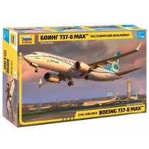Boeing 737-8 MAX  1/144