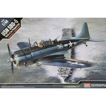 Douglas SBD-5 Dauntless Battle of the Philippine Sea (ex-Accurate Miniatures) 1/48