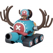 ONE PIECE CHOPPER ROBOT n1 CHOPPER TANK