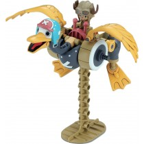 ONE PIECE CHOPPER ROBOT n2 CHOPPER WING