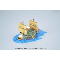 ONE PIECE GRAND SHIP COLL BARATIE
