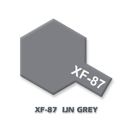 IJN Grey Maizuru Arsenal 10ML.