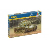 M60A1 The M-60  1/72