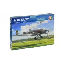 Junkers Ju-86E-1/E-2 1/72