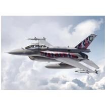 F-16C/D POLISH AF TIGER MEET 2013/14 1/48