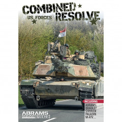 COMBINED RESOLVE - US FORCES