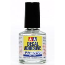 DECAL ADHESIVE 10 ML.