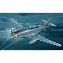 Messerschmitt Me-262B-1a/U1 Nightfighter  1/48