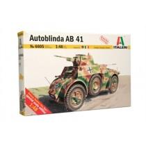 AUTOBLINDA AB 41