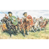 Roman Cavalry - I Cen. BC 1/72