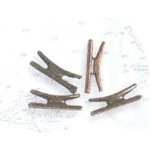 CORNAMUSA 13 mm (6 uds)