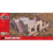 Desert Outpost 1/32