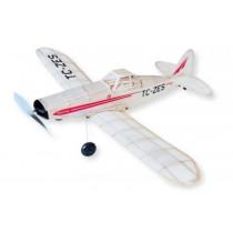 AVION BALSA PA-25