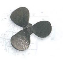 HELICE 3 ASPAS 24 mm (2 uds)