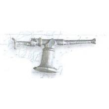 CAÑON SALUDO 33x15 mm (2 uds)