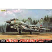 Mikoyan MiG-29 9-13 Fulcrum Early Type 'Fulcrum'  1/48
