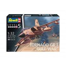 "Panavia Tornado GR Mk. 1 RAF ""Gulf War"" 1/32"