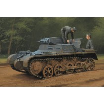 Pz.Kpfw Ausf.A Sd.Kfz.101 (Early/Late)  1/35