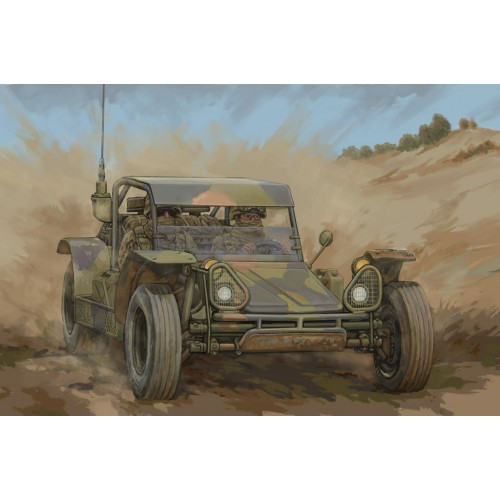 Delta Force FAV 1/35