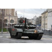 Soviet T-72B3 MBT Mod 2016 1/35