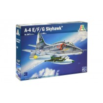 Douglas A-4E / A-4F Skyhawk 1/48