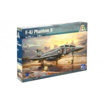 McDonnell F-4J Phantom II 1/48