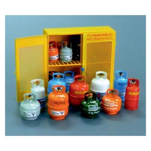 Gas bottles  1/35