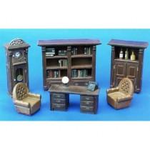 Furniture - Study room 1/35