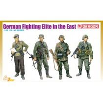 German Fighting Elite in the East 1/35