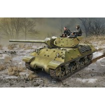 German T-34/76 (747r)  1/35