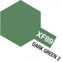 Dark green 2 10ML.