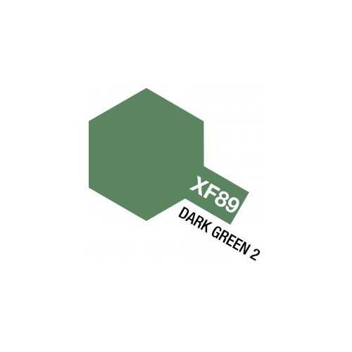 Dark green 2 10ML.