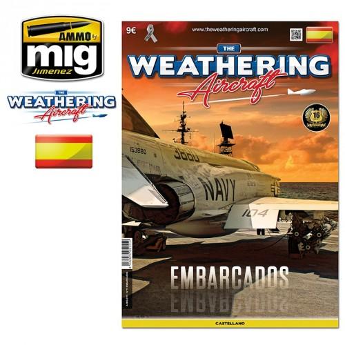THE WEATHERING MAGAZINE 5 (ESPAÑOL) BARRO