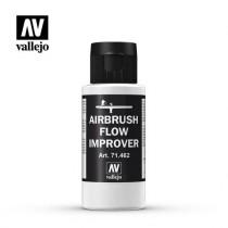 Airbrush Flow Improver   60 ML.